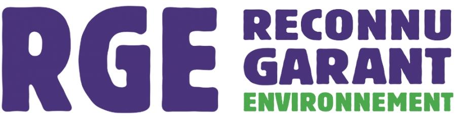 logo certification RGE ETS Roche